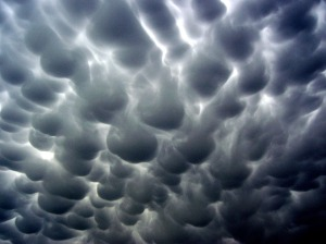 Mammatus Cloud2