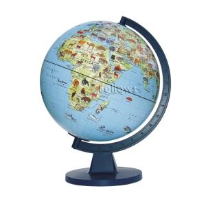 Edu-Toys globe animal