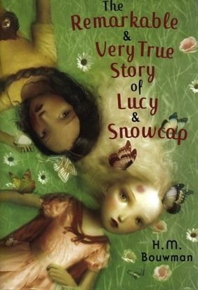 Remarkable & Bery True Story of Lucy & Snowcap