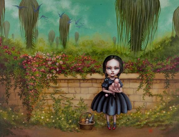 Dorothy Darkly