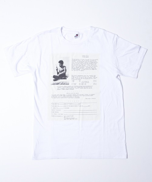 Larry Clark Tshirts