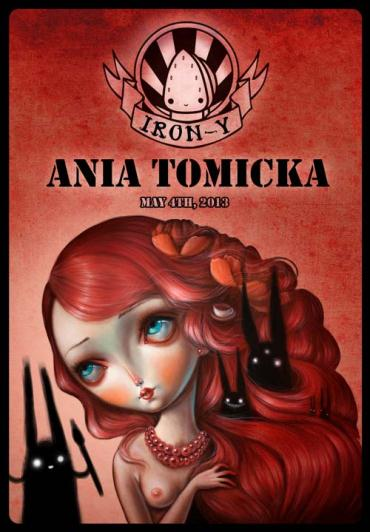 Ania Tomicka 3