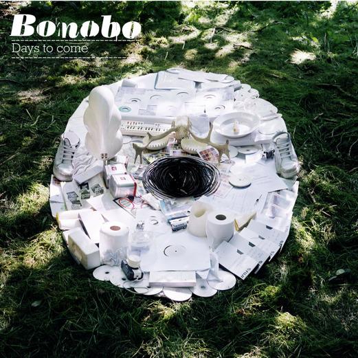 bonobo Days to come