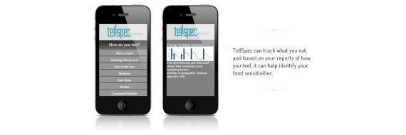 TellSpec 2