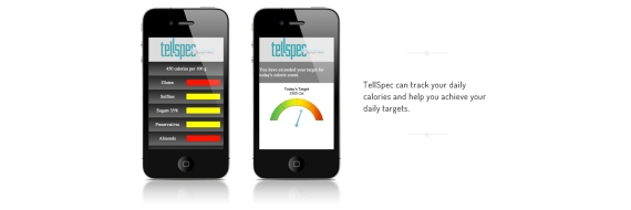 TellSpec 3