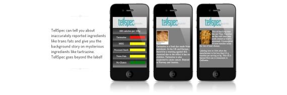 TellSpec 4