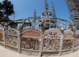 Watts Tower 2