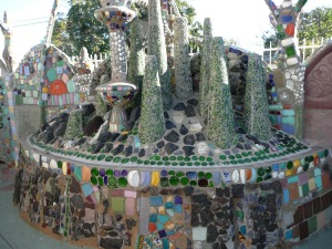 Watts Tower 3