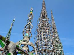Watts Tower