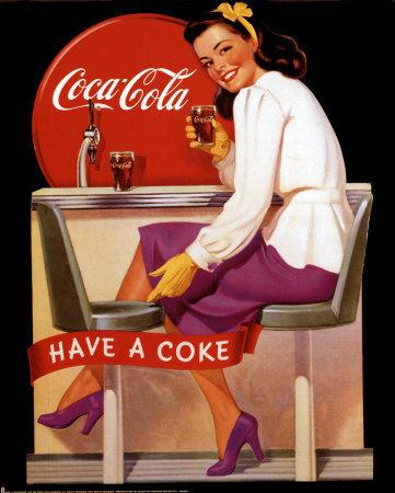 CocaColaPoster