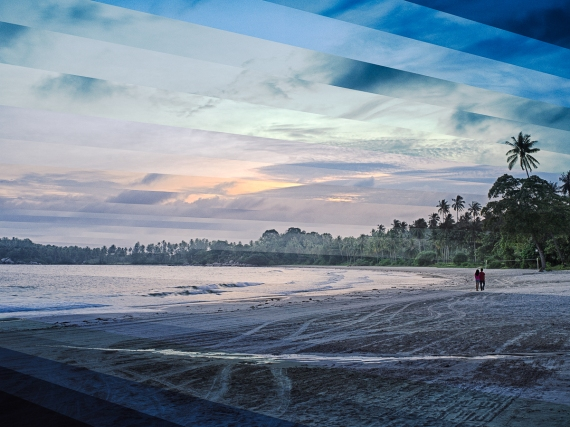 Bintan Beach Sunrise, 2013. All Rights Reserved.