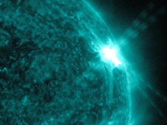 SDO 太陽画像2