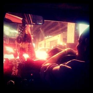 BKK Taxi 2