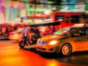 BKK Taxi