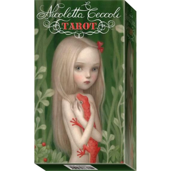 nicoletta-ceccoli-tarot Front