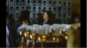 The Decalogue Episode 6 milk not delivered