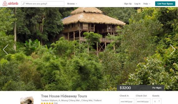 chang mai tree house 3