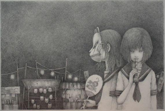 takashi Komatsu untitled 4