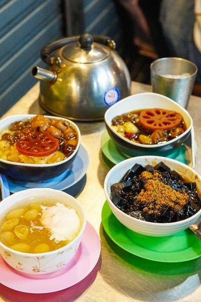 Chinese-Herbs-Dessert-Yaowarat 2