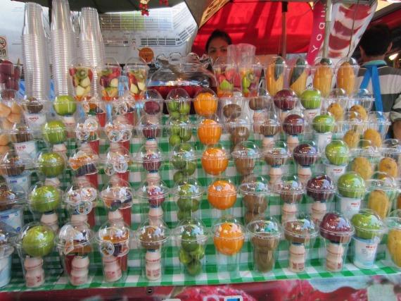 fresh juice Yaowarat