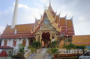Mae Nak Phra Khanong Shrine