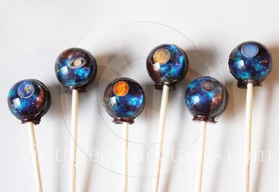 Vintage Confections Universe planet