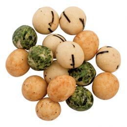 おとぼけ豆